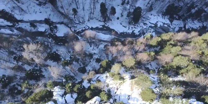 Kaybolan dağcılarda yeni gelişme