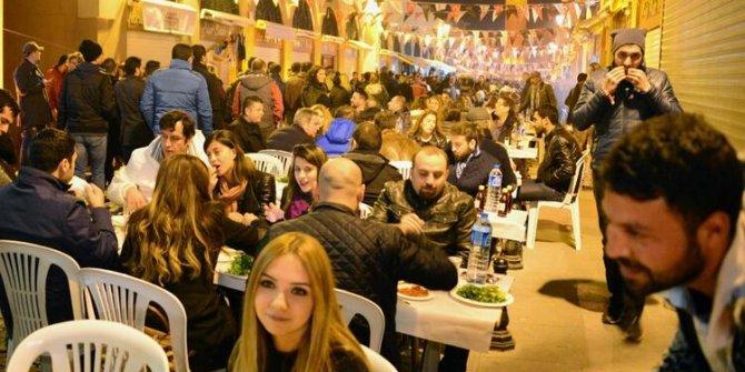Adana'daki festivale Valilik engeli