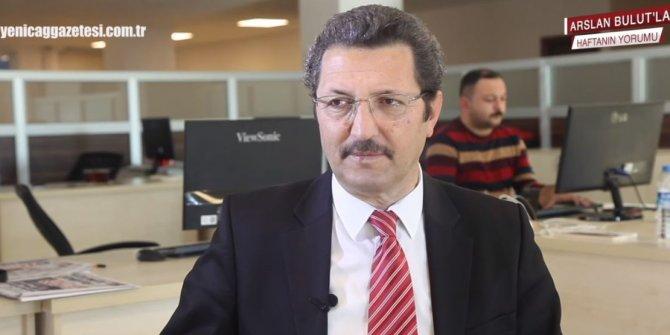 ARSLAN BULUT'LA HAFTANIN YORUMU: Nedim Şener'e Cevap, Kadın Cinayetleri ve Erken Seçim Tartışmaları