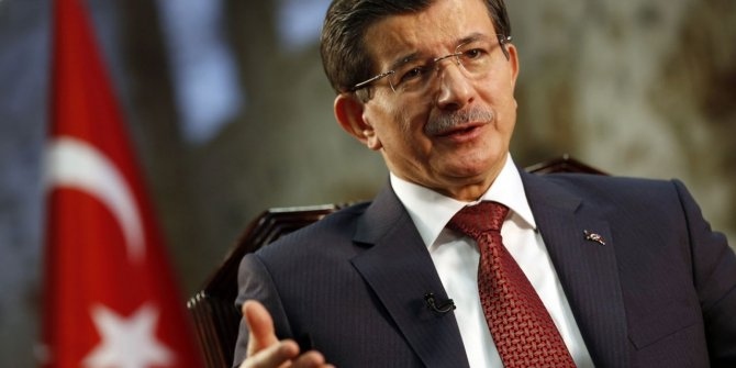 Ahmet Davutoğlu, AKP'li heyetle ne görüştü?
