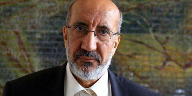 Akit yazarı Abdurrahman Dilipak'tan eğitim sistemi eleştirisi
