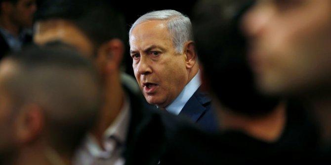 Netanyahu'ya 'Batı Şeria'da ilhak' uyarısı