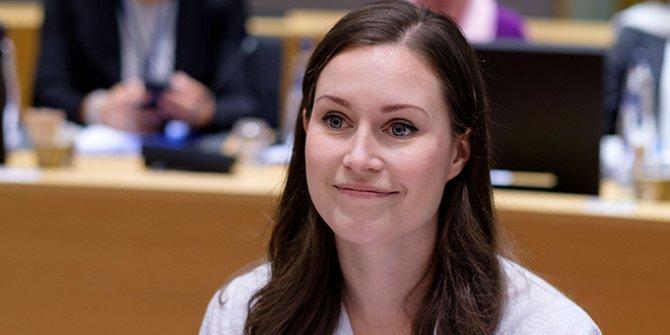 Sanna Marin, dünyanın en genç Başbakanı oldu