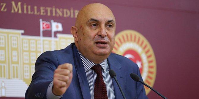 """Engin Özkoç: """"Şehit yakınları için toplanan 52 milyon lira nerede?"""""""