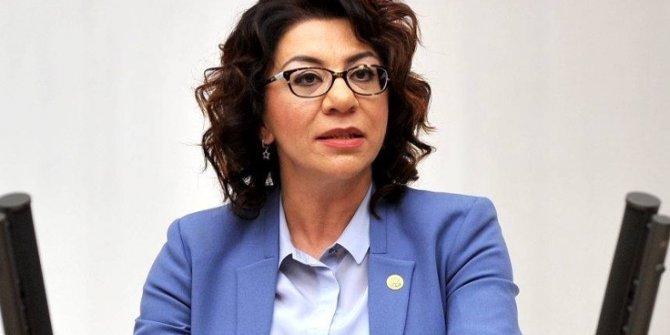 CHP'li Tur Yıldız Biçer için beraat kararı