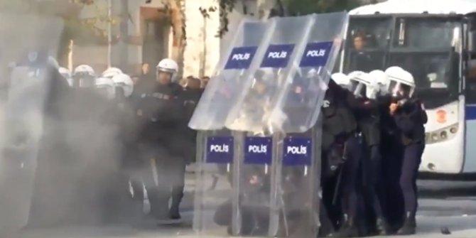 Polis Teşkilatı'ndan Beşiktaş'taki saldırıyla ilgili paylaşım