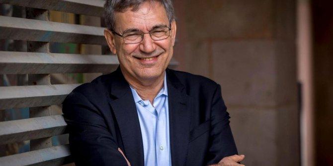 Erdoğan, Nobel Ödülü alan Orhan Pamuk'u böyle tebrik etmişti