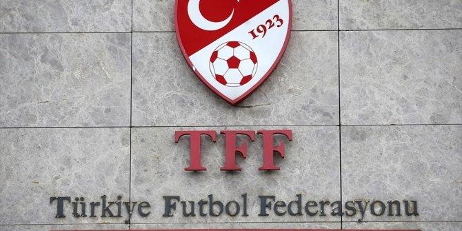 5 kulüp PFDK'ya sevk edildi