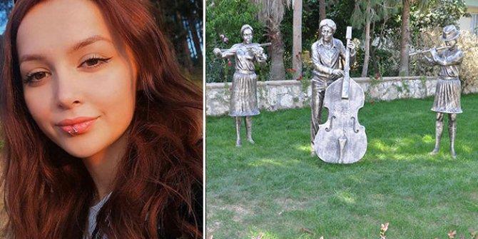 Ceren'in adı müzik ve sanat atölyesine verilecek