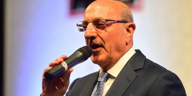 İlhan Kesici, Levent Özeren'e bütçe görüşmelerini anlattı