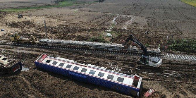 Çorlu tren kazası davasında neler oluyor?