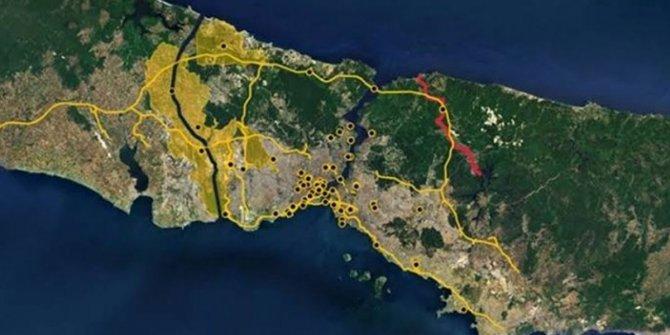 Kanal İstanbul için dikkat çeken uyarı!
