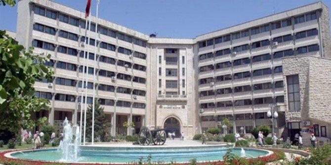 AKP'li belediyenin ihalesini, AKP Genel Merkez yöneticisi kaptı!