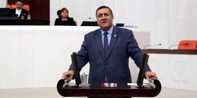"""CHP'den esnaflar için """"sicil affı"""" teklifi"""