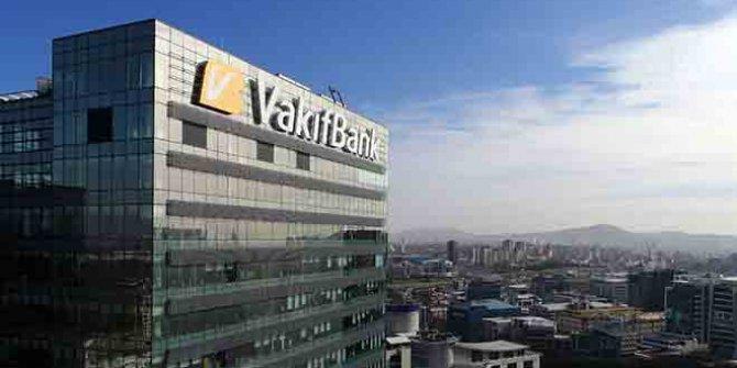 Vakıfbank'tan Hazine ve Maliye Bakanlığı'na hisse devri tamamlandı