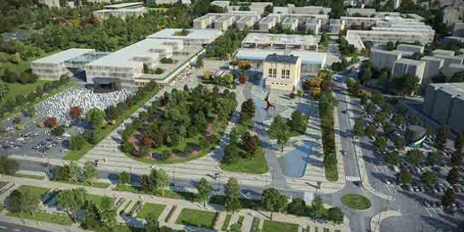 İstanbul Şehir Üniversitesi'ne haciz geldi iddiası