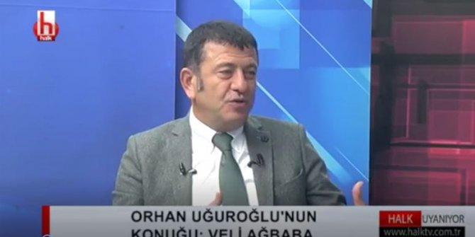 Veli Ağbaba: Tek sesli düzene itiraz eden Yeniçağ'ı destekliyoruz