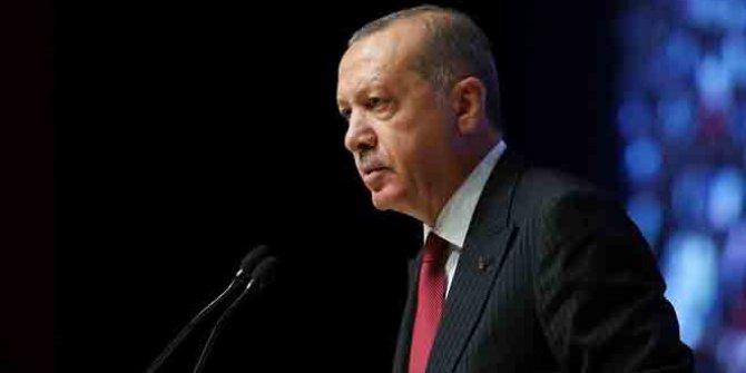Recep Tayyip Erdoğan'dan bir Nobel açıklaması daha