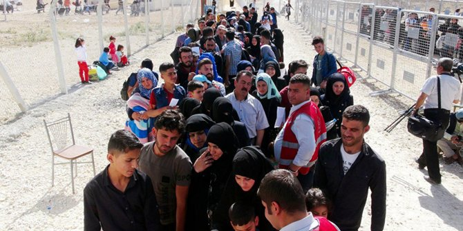 Sinan Oğan'dan Erdoğan'a 'Suriyelilere vatandaşlık' tepkisi
