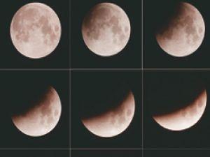 Yine Ay Tutulması Yine Deprem