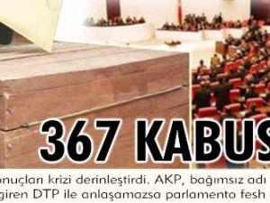367 Kabusu!