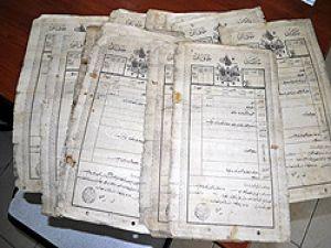 Osmanlı tapuları paraya dönüşecek