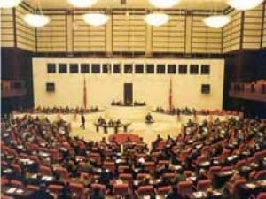 Meclise en çok parti 1969da girdi