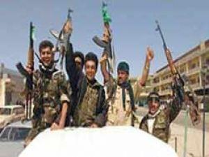 Kürtler Kerküke 6 bin asker gönderiyor