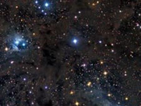 Kozmik tozdaki su uzayda yaşamın kanıtı mı?