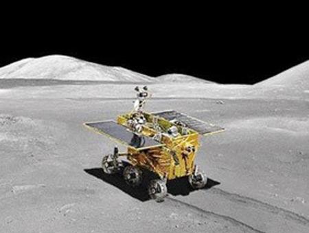 Çin'in Ay aracı arızalandı!