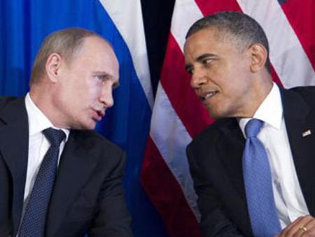 Putin ile Obama yine anlaşamadı