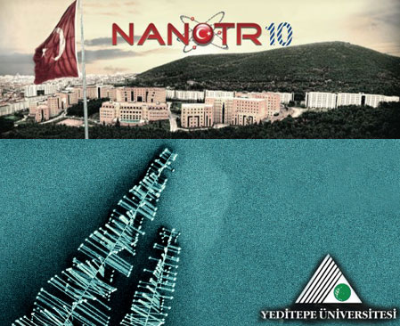 Yeditepe'de nanoteknoloji konferansı
