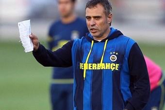 Fenerbahçe'den gençlik açılımı