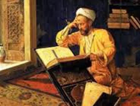 I matüridî imam ı azam ebu hanife nin naklen bildirdiği ve