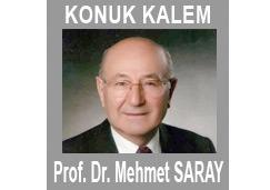 KONUK KALEM / Prof.Dr.Mehmet Saray