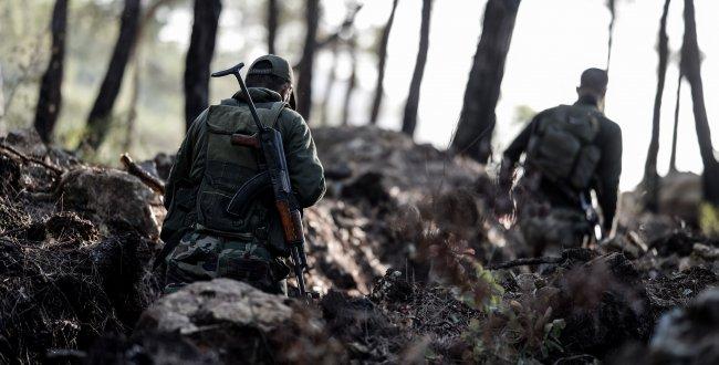 Türkmen Dağı'ndan Türkiye'ye çağrı…