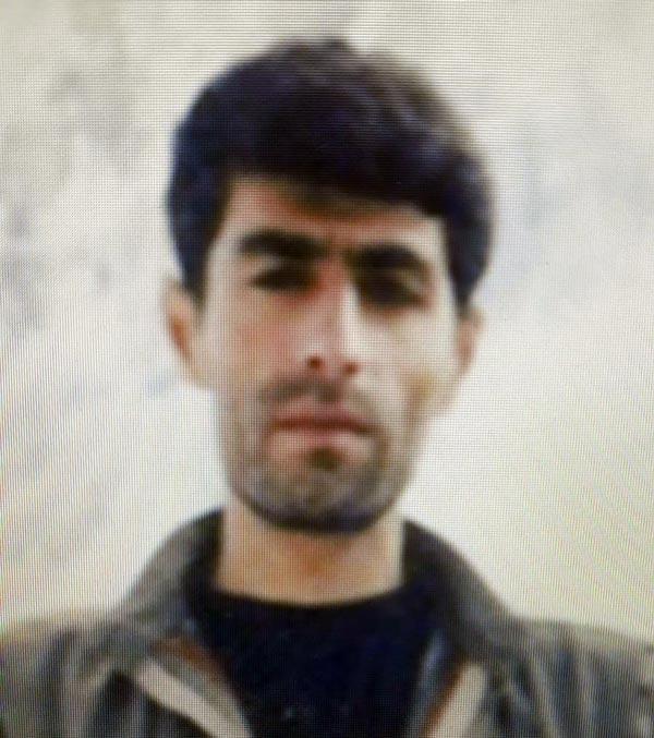 Kırmızı kategorideki PKK'lı öldürüldü…